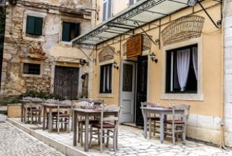 Corfu transfers