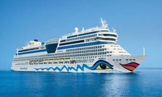 Cruise terminal transfers