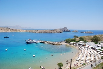 Rhodes Airport Transfers